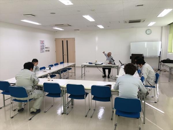 2019/4/18 2019共栄電業ゴルフコンペ